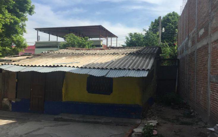 Foto de terreno habitacional en venta en calle 107 1277, las delicias, tuxtla gutiérrez, chiapas, 1529370 no 05