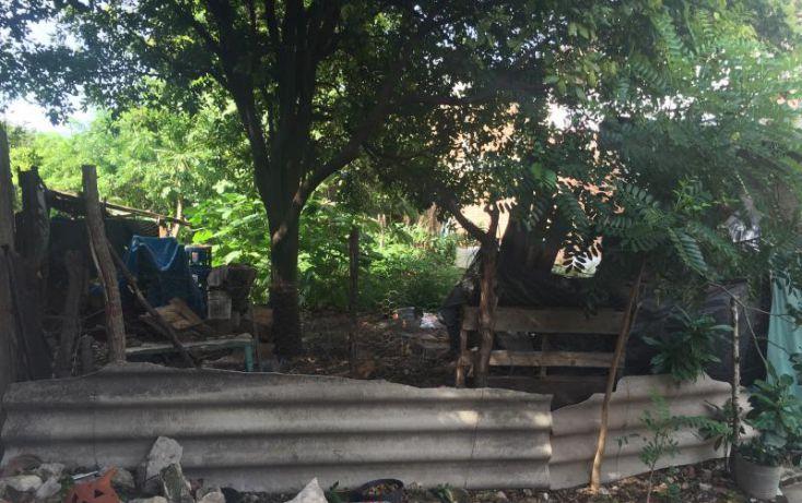Foto de terreno habitacional en venta en calle 107 1277, las delicias, tuxtla gutiérrez, chiapas, 1529370 no 07