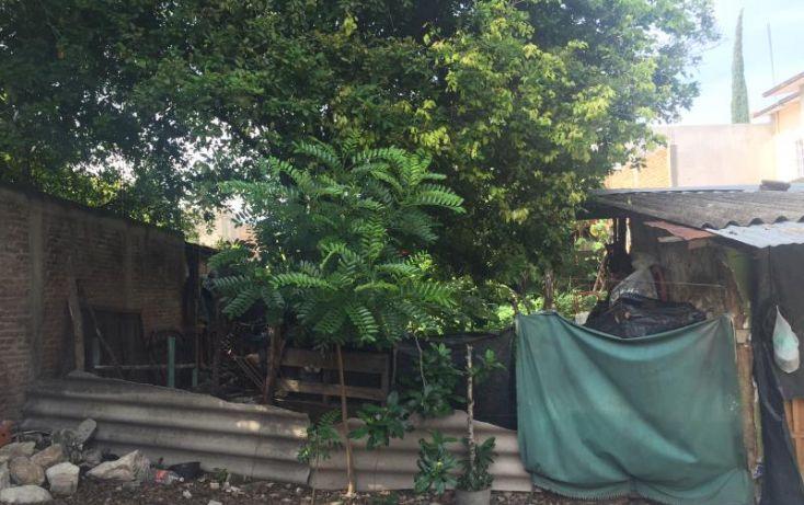 Foto de terreno habitacional en venta en calle 107 1277, las delicias, tuxtla gutiérrez, chiapas, 1529370 no 09
