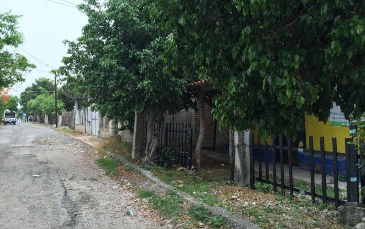Foto de terreno habitacional en venta en calle 107 1277, las delicias, tuxtla gutiérrez, chiapas, 1529370 no 10