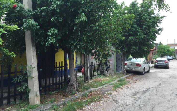 Foto de terreno habitacional en venta en calle 107 1277, las delicias, tuxtla gutiérrez, chiapas, 1529370 no 11
