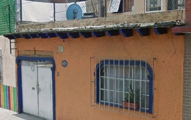 Foto de casa en venta en calle 11 , porvenir, azcapotzalco, distrito federal, 1874380 No. 02