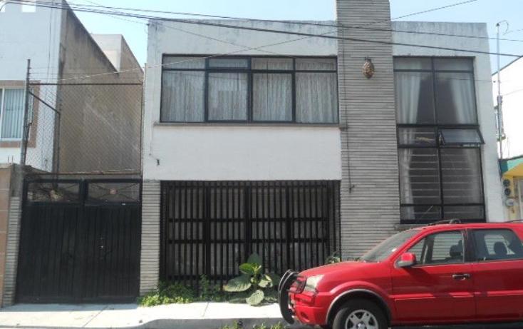 Foto de casa en venta en calle 12 2, san antonio, iztapalapa, distrito federal, 2774314 No. 01