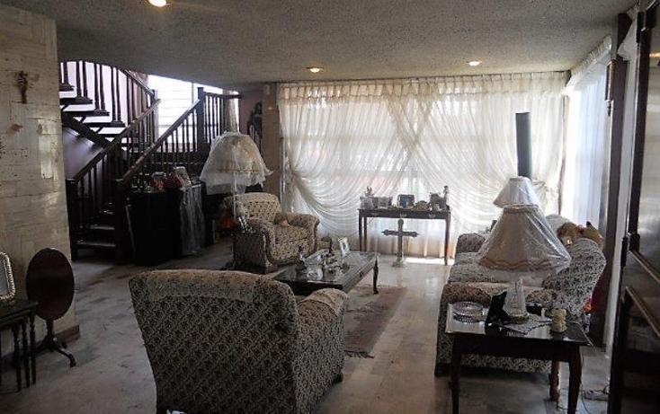 Foto de casa en venta en calle 12 2, san antonio, iztapalapa, distrito federal, 2774314 No. 03