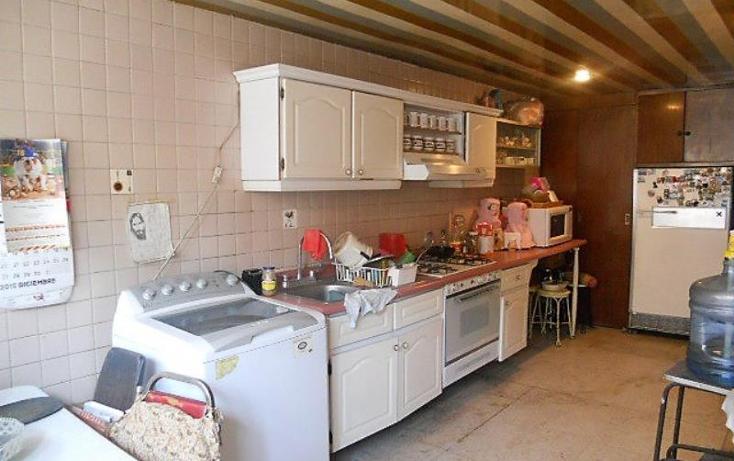 Foto de casa en venta en calle 12 2, san antonio, iztapalapa, distrito federal, 2774314 No. 10