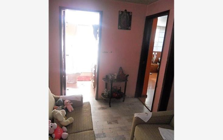 Foto de casa en venta en calle 12 2, san antonio, iztapalapa, distrito federal, 2774314 No. 16
