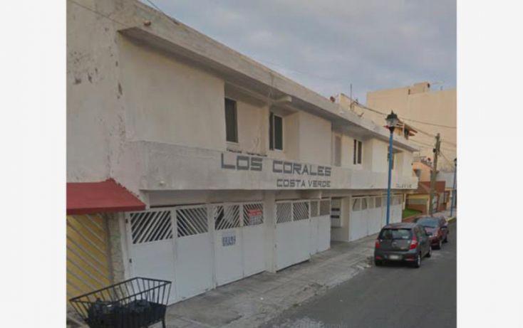 Foto de casa en venta en calle 12 20, costa verde, boca del río, veracruz, 1761866 no 01