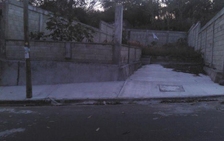 Foto de terreno habitacional en venta en calle 12 38, pocitos y rivera, veracruz, veracruz, 1973524 no 01