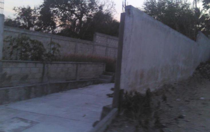 Foto de terreno habitacional en venta en calle 12 38, pocitos y rivera, veracruz, veracruz, 1973524 no 03