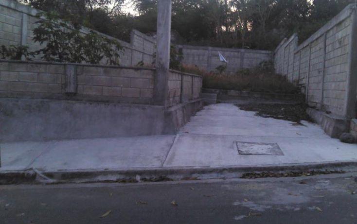 Foto de terreno habitacional en venta en calle 12 38, pocitos y rivera, veracruz, veracruz, 1973524 no 05