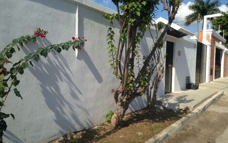 Foto de casa en venta en calle 12, chuburna de hidalgo, mérida, yucatán, 1719552 no 02