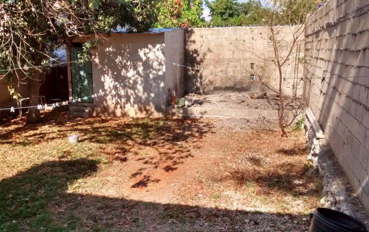 Foto de casa en venta en calle 12 esquina con av fidel velázquez 508a, amalia solorzano, mérida, yucatán, 1960432 no 21