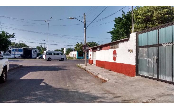 Foto de casa en venta en calle 12 esquina con avenida fidel velázquez 508-a , amalia solorzano, mérida, yucatán, 1960432 No. 02