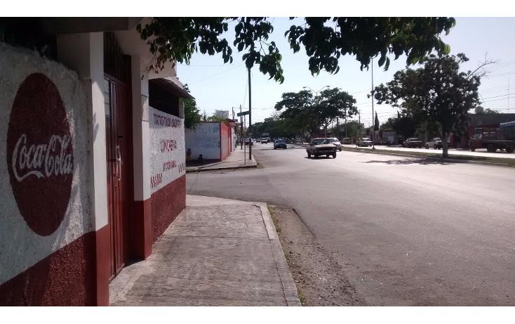Foto de casa en venta en calle 12 esquina con avenida fidel velázquez 508-a , amalia solorzano, mérida, yucatán, 1960432 No. 03