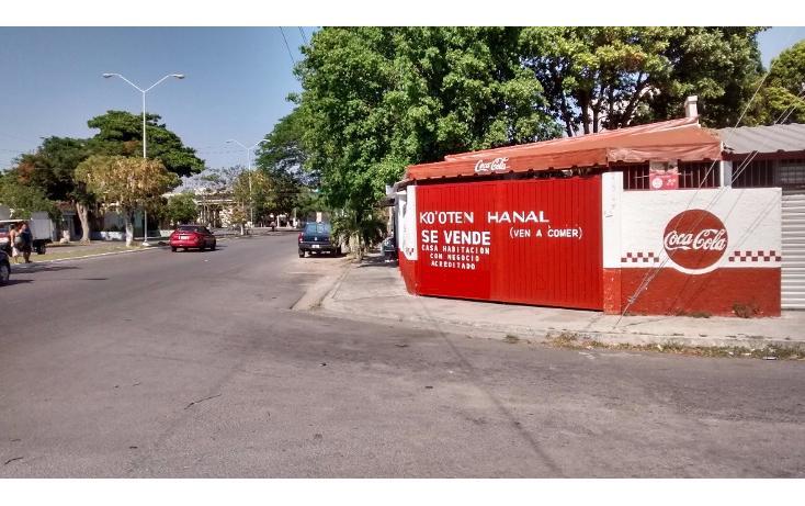 Foto de casa en venta en calle 12 esquina con avenida fidel velázquez 508-a , amalia solorzano, mérida, yucatán, 1960432 No. 04