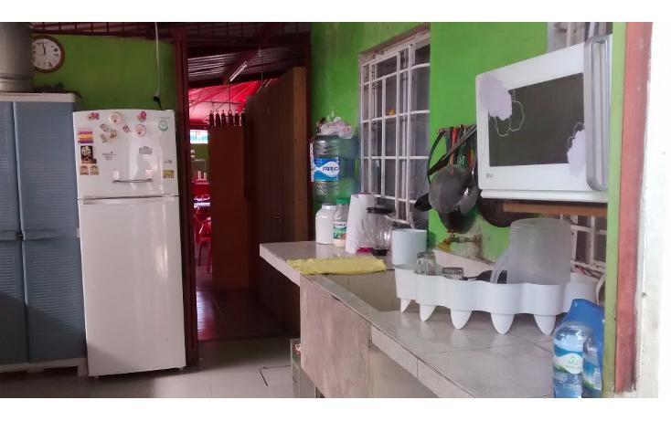 Foto de casa en venta en calle 12 esquina con avenida fidel velázquez 508-a , amalia solorzano, mérida, yucatán, 1960432 No. 10