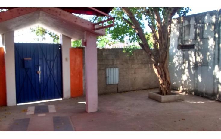 Foto de casa en venta en calle 12 esquina con avenida fidel velázquez 508-a , amalia solorzano, mérida, yucatán, 1960432 No. 12