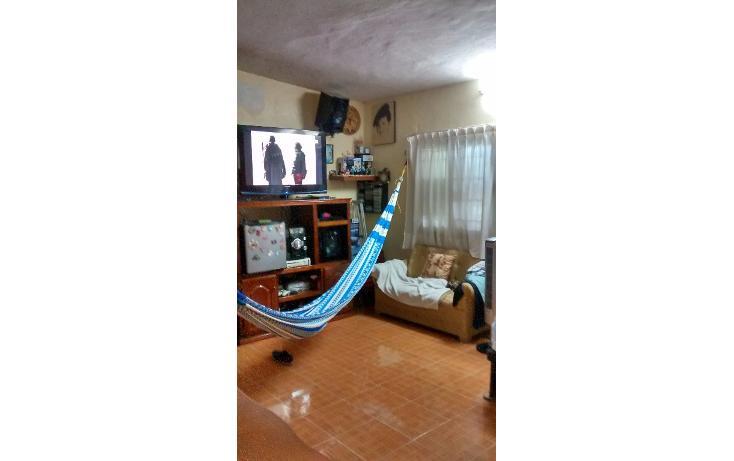 Foto de casa en venta en calle 12 esquina con avenida fidel velázquez 508-a , amalia solorzano, mérida, yucatán, 1960432 No. 16