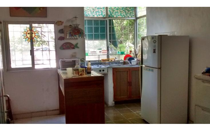 Foto de casa en venta en calle 12 esquina con avenida fidel velázquez 508-a , amalia solorzano, mérida, yucatán, 1960432 No. 17