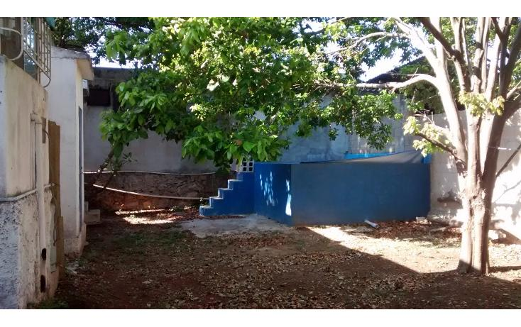 Foto de casa en venta en calle 12 esquina con avenida fidel velázquez 508-a , amalia solorzano, mérida, yucatán, 1960432 No. 20