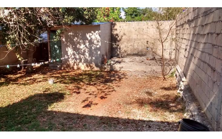 Foto de casa en venta en calle 12 esquina con avenida fidel velázquez 508-a , amalia solorzano, mérida, yucatán, 1960432 No. 21