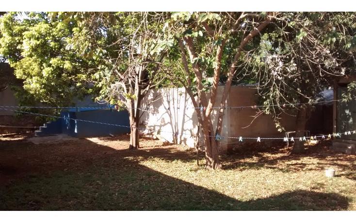 Foto de casa en venta en calle 12 esquina con avenida fidel velázquez 508-a , amalia solorzano, mérida, yucatán, 1960432 No. 22