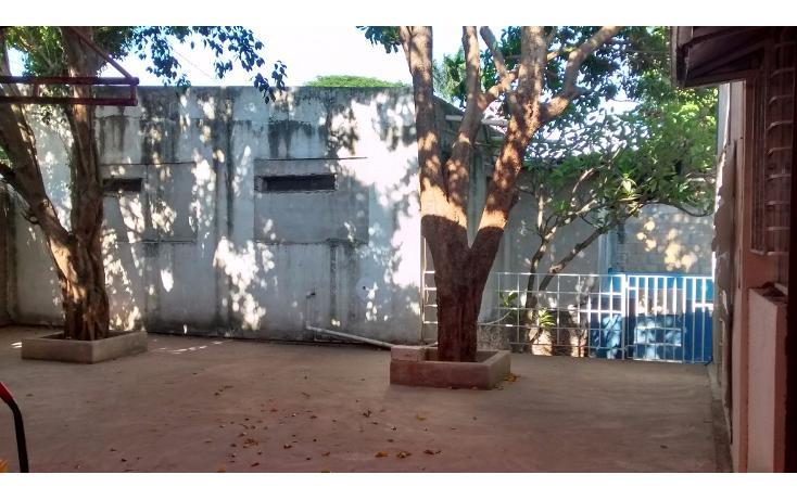 Foto de casa en venta en calle 12 esquina con avenida fidel velázquez 508-a , amalia solorzano, mérida, yucatán, 1960432 No. 23