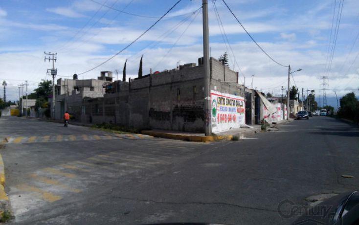 Foto de terreno habitacional en venta en calle 12, mz 103, san juan tlalpizahuac, valle de chalco solidaridad, estado de méxico, 1714472 no 01