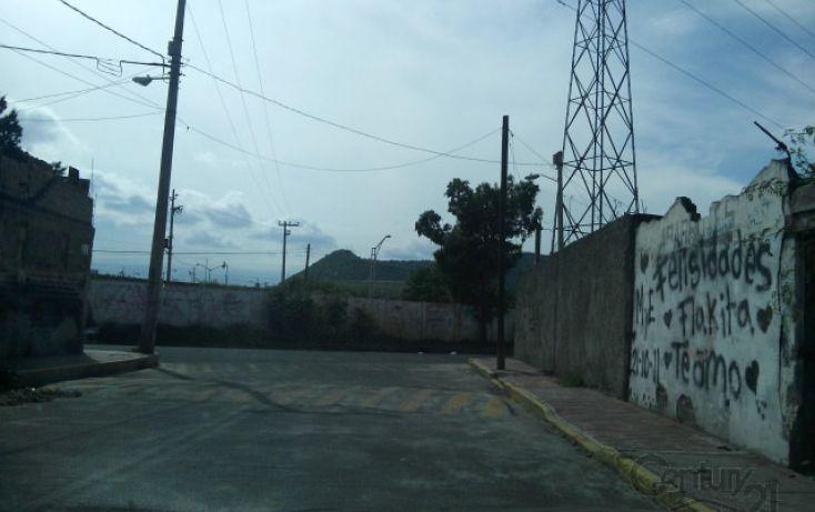 Foto de terreno habitacional en venta en calle 12, mz 103, san juan tlalpizahuac, valle de chalco solidaridad, estado de méxico, 1714472 no 02