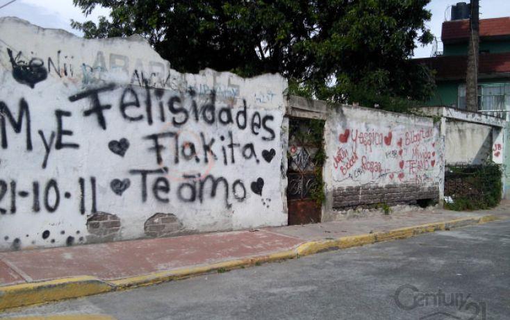 Foto de terreno habitacional en venta en calle 12, mz 103, san juan tlalpizahuac, valle de chalco solidaridad, estado de méxico, 1714472 no 07