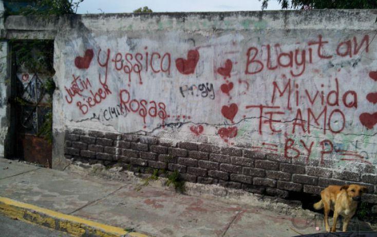 Foto de terreno habitacional en venta en calle 12, mz 103, san juan tlalpizahuac, valle de chalco solidaridad, estado de méxico, 1714472 no 09