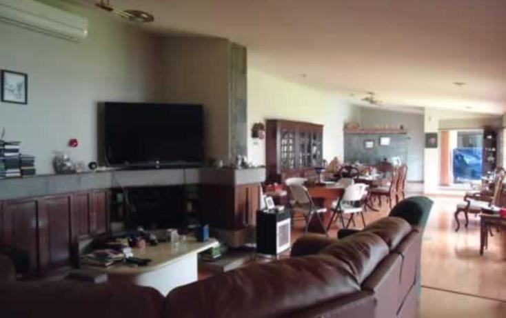 Foto de casa en venta en  20, club de golf méxico, tlalpan, distrito federal, 2451088 No. 02