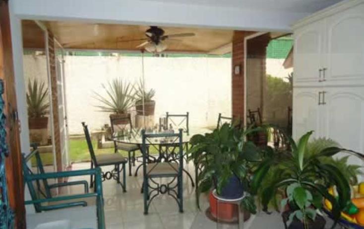 Foto de casa en venta en calle 13 20, club de golf méxico, tlalpan, distrito federal, 2451088 No. 03
