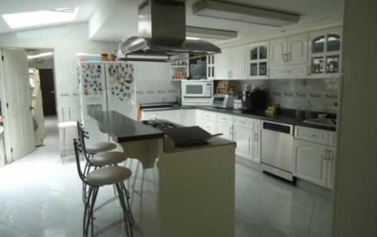 Foto de casa en venta en calle 13 20, club de golf méxico, tlalpan, distrito federal, 2451088 No. 04
