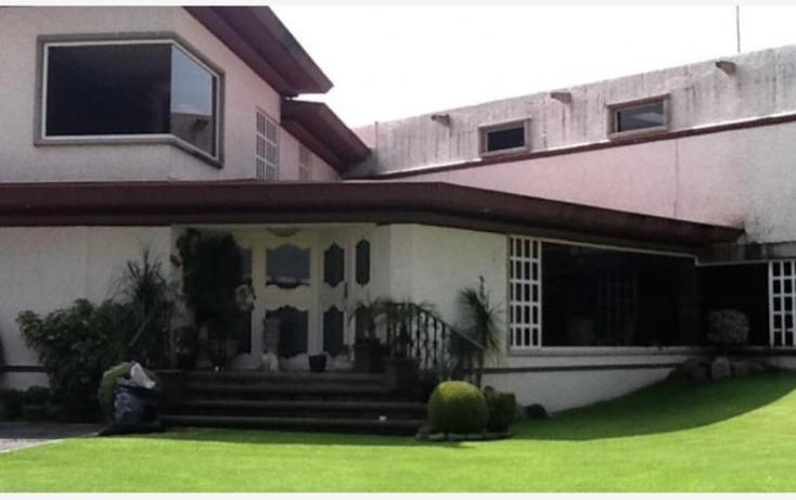 Foto de casa en venta en  20, club de golf méxico, tlalpan, distrito federal, 2451088 No. 06