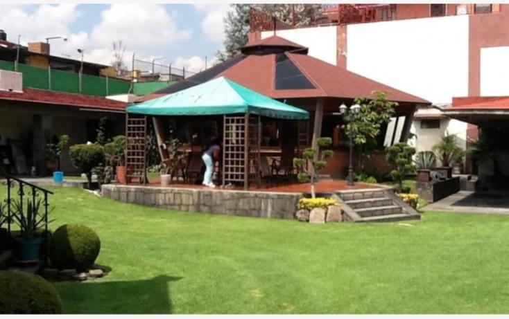 Foto de casa en venta en  20, club de golf méxico, tlalpan, distrito federal, 2451088 No. 07