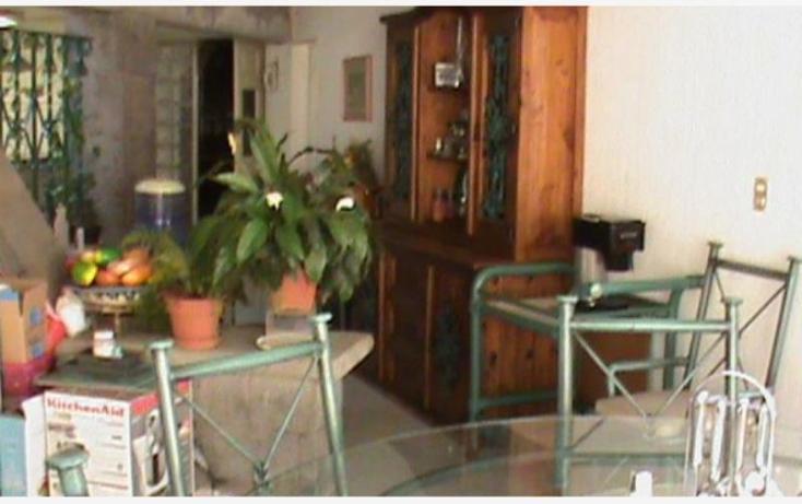 Foto de casa en venta en calle 13 20, club de golf méxico, tlalpan, distrito federal, 2451088 No. 08