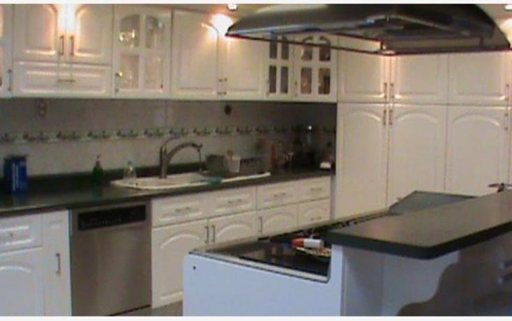 Foto de casa en venta en  20, club de golf méxico, tlalpan, distrito federal, 2451088 No. 09