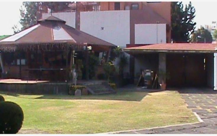 Foto de casa en venta en calle 13 20, club de golf méxico, tlalpan, distrito federal, 2451088 No. 11
