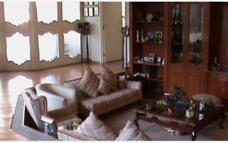 Foto de casa en venta en calle 13 20, club de golf méxico, tlalpan, distrito federal, 2451088 No. 12