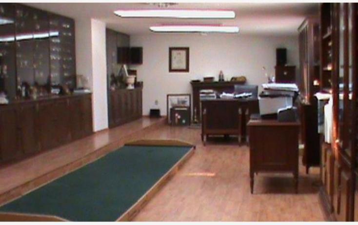 Foto de casa en venta en calle 13 20, club de golf méxico, tlalpan, distrito federal, 2451088 No. 16