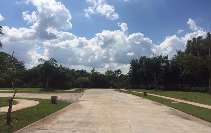 Foto de terreno habitacional en venta en calle 13, alcalá martín, mérida, yucatán, 1719468 no 04