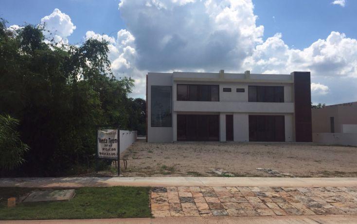 Foto de terreno habitacional en venta en calle 13, alcalá martín, mérida, yucatán, 1719468 no 11