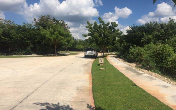 Foto de terreno habitacional en venta en calle 13, alcalá martín, mérida, yucatán, 1719468 no 12