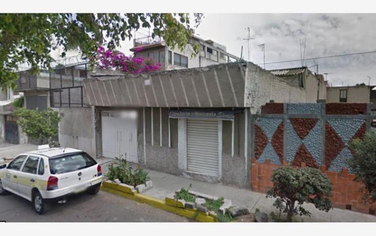 Foto de casa en venta en calle 14 225lote 3,manzana 127, valle de los reyes 1a sección, la paz, méxico, 1362329 No. 01