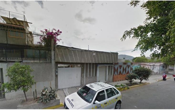 Foto de casa en venta en calle 14 225lote 3,manzana 127, valle de los reyes 1a sección, la paz, méxico, 1362329 No. 02