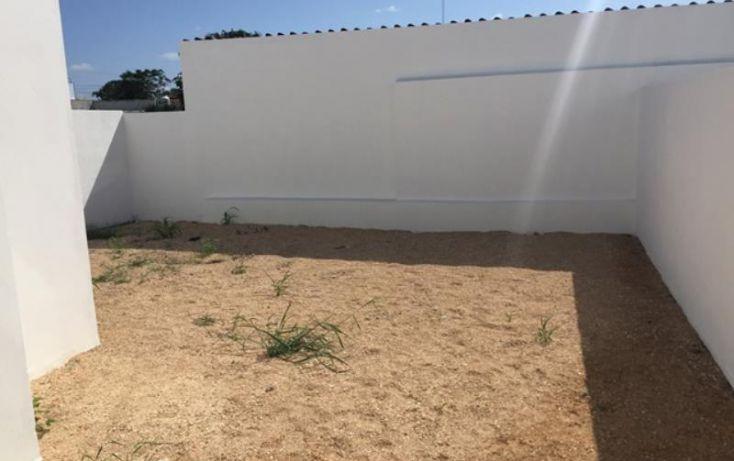 Foto de casa en venta en calle 14 35 y 37 1, leandro valle, mérida, yucatán, 1954656 no 06