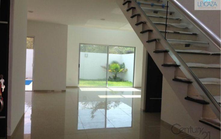 Foto de casa en venta en calle 14 a, méxico norte, mérida, yucatán, 1719246 no 02