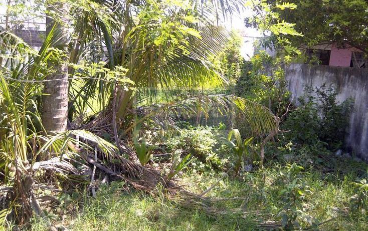 Foto de terreno habitacional en venta en  lote 15, venustiano carranza, veracruz, veracruz de ignacio de la llave, 223015 No. 02
