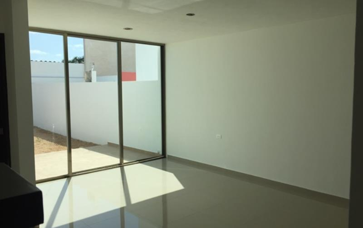 Foto de casa en venta en calle 14 x 35 y 37 1, leandro valle, mérida, yucatán, 1954656 No. 02